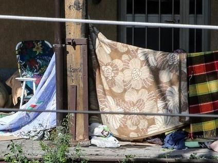 Ancora degrado in zona stazioni a Varese tra incidenti e... tendopoli