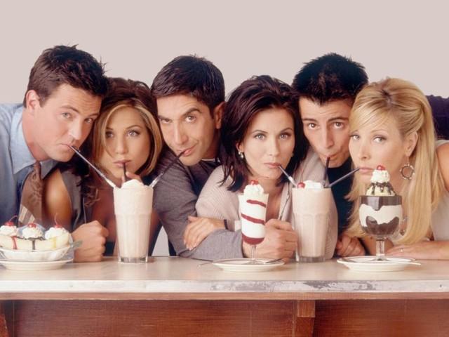 «Friends», la reunion ora è ufficiale. Ci sarà tutto il cast originale
