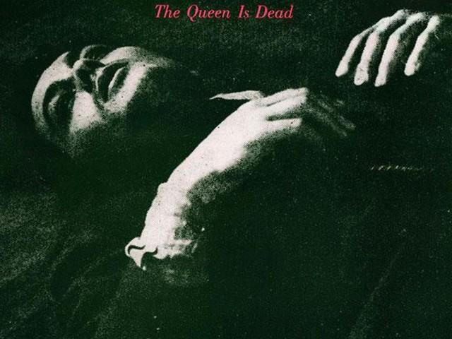 """Smiths, a ottobre arriva la ristampa (con inediti) di """"The queen is dead"""""""