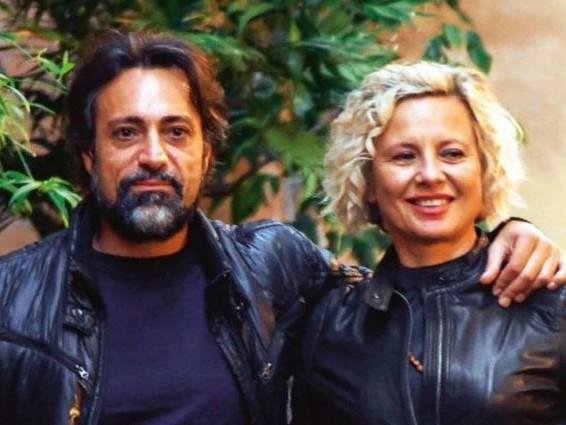 """Pietro Delle Piane, fidanzato di Antonella Elia: """"La vita le ha portato via tutto, voglio sposarla"""""""