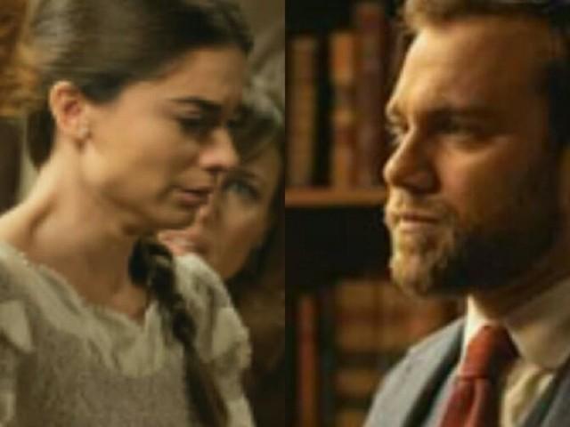Trame spagnole Il Segreto: la Laguna non si sposa più, la fuga del Mesia