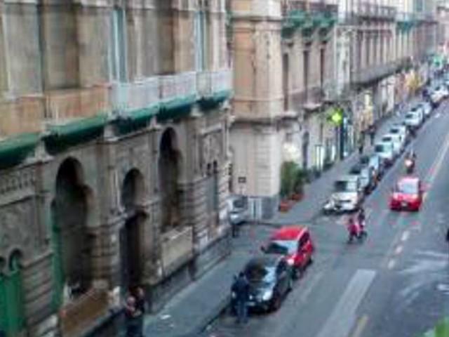 Domenica via Umberto chiusa al traffico veicolare