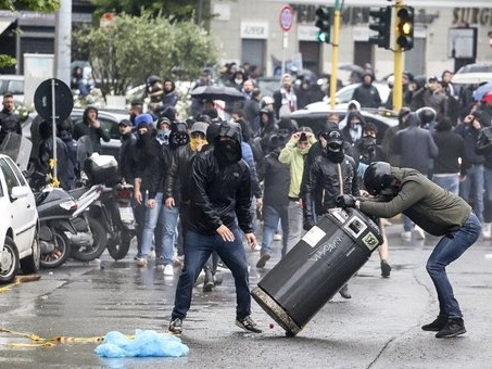 Ultras arrestati, dallo spaccio alle rapine: ecco chi sono gli indagati finiti nel mirino della Digos