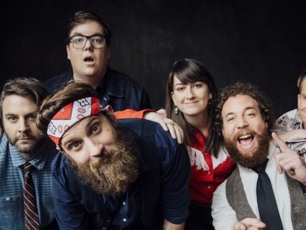 The Strumbellas Tour 2019: date, biglietti e scaletta