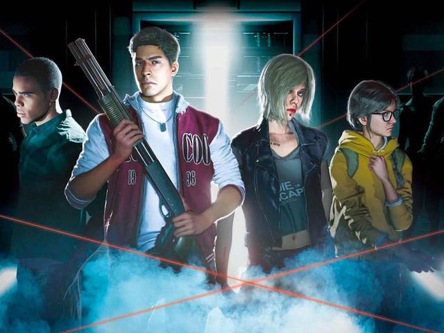 Resident Evil Resistance: sopravvivere all'orrore nel multiplayer di RE3