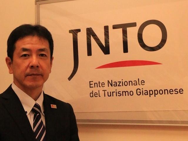 Giappone, sempre più turisti italiani nel Sol Levante
