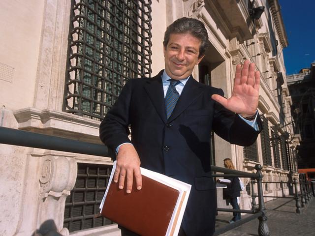 """'Ndrangheta, arrestato Pittelli per """"traffico rifiuti"""""""