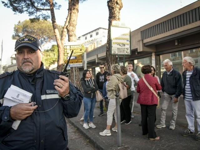 Protezione Civile: a Pozzuoli i test di evacuazione dei Campi Flegrei