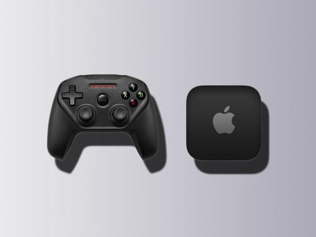 Apple con il suo Nintendo Switch? L'azienda starebbe preparando una console ibrida 'next-gen'