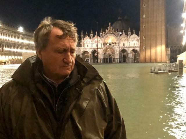 Venezia è in ginocchio a causa della crisi climatica in corso