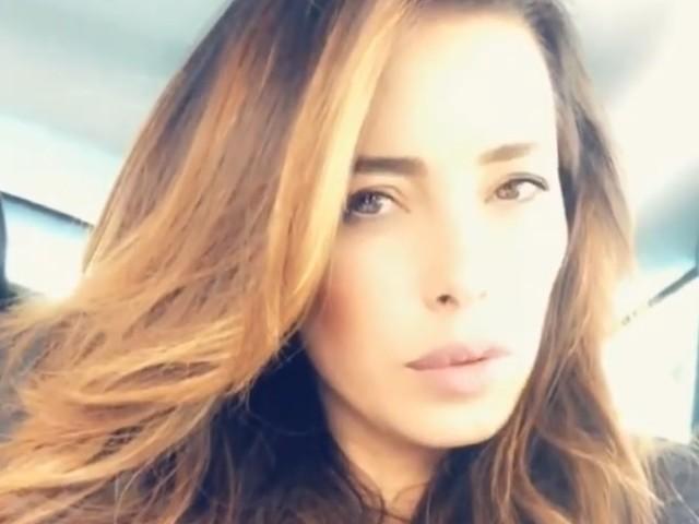 Aida Yespica scomparsa dai social, fan preoccupati