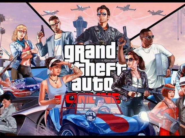 Come giocare a GTA online con Playstation e Xbox One