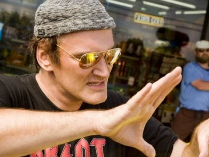 Il prossimo film di Quentin Tarantino egrave a rischio 039 Ombre sul regista e budget toppo alto 039