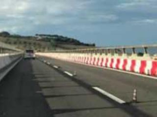 In Abruzzo sequestrati ltri tre viadotti dell'A/14 non a norma