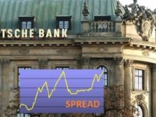 DeutscheBank indagata a Milano per la speculazione sui Btp nel 2011