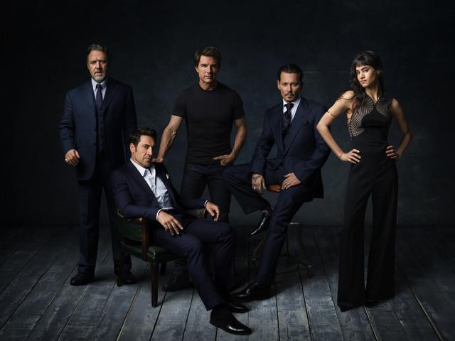 La Moglie di Frankenstein: nuove aggiunte al cast tecnico