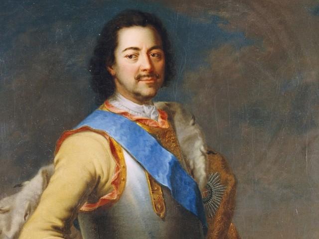 Niente barba e tante patate: ecco cosa importò Pietro il Grande in Russia