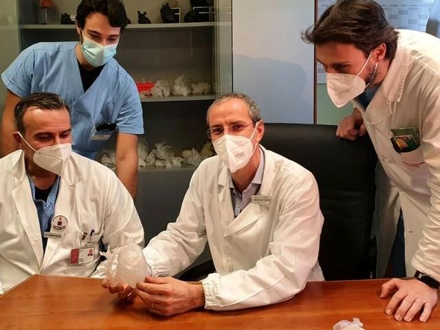 Cardiochirurgia pediatrica applica: realtà virtuale nelle cardiopatologie congenite