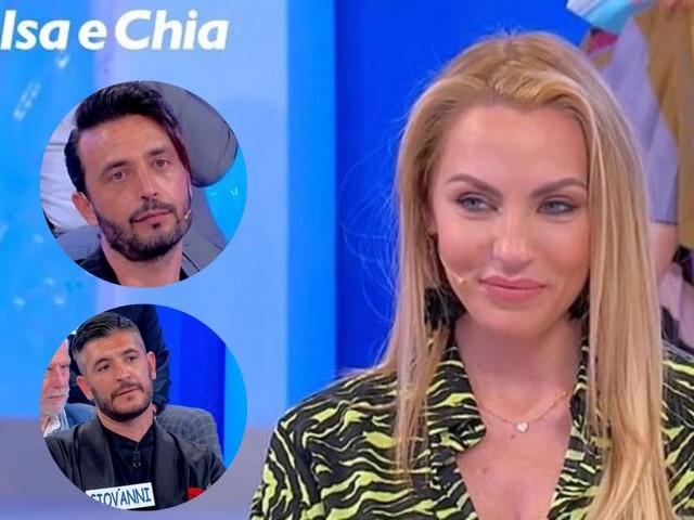 'Trono Over', Veronica Ursida risponde ad Armando Incarnato e spiega come sono andate (davvero) le cose con il suo ex!