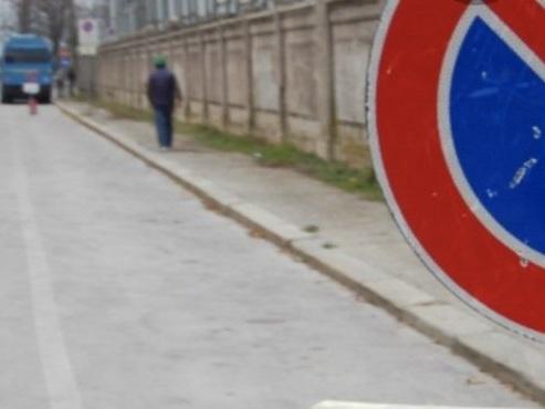 Lavori fognari a Pescara, scattano i divieti in via Colle Innamorati nei giorni del 28 e 29 agosto