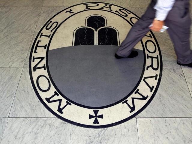 """La Bce avvisa le banche: """"Choc sui crediti con lo stop agli aiuti"""""""