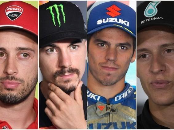 MotoGP 2020, Mondiale più pazzo di sempre: 8 vincitori diversi su 10 gare e un leader senza vittorie
