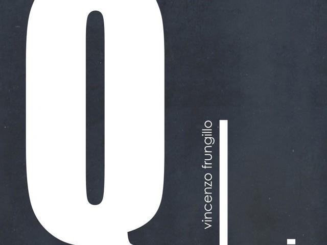 Quaderni n.70 – Vincenzo Frungillo