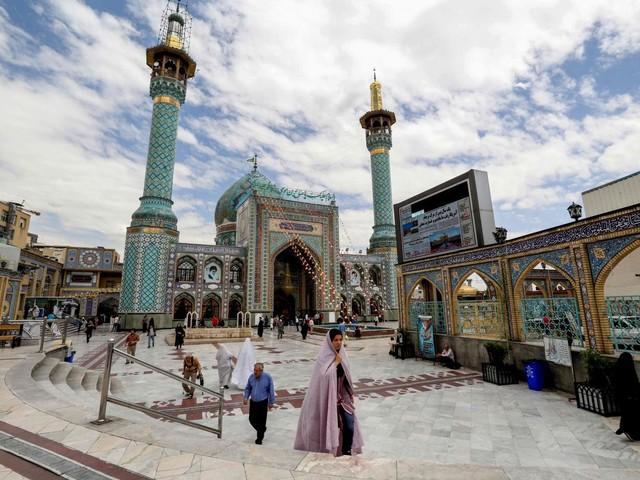 """Iran, Teheran annuncia: """"Da oggi aumentiamo l'arricchimento di uranio"""""""