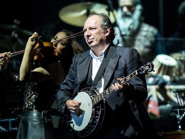 Un'ipoteca i biglietti dei concerti di Hans Zimmer a Bologna e Milano, in Italia nel 2021