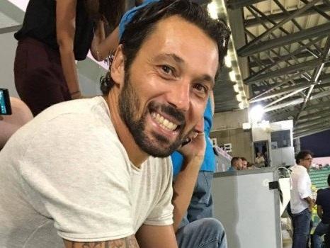 Trapani calcio, esonerato il tecnico Daniele Di Donato