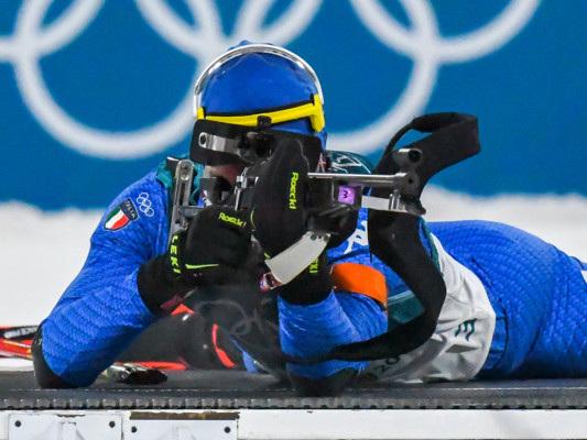 Il fascino discreto del Biathlon:diarioolimpico dell'11 febbraio