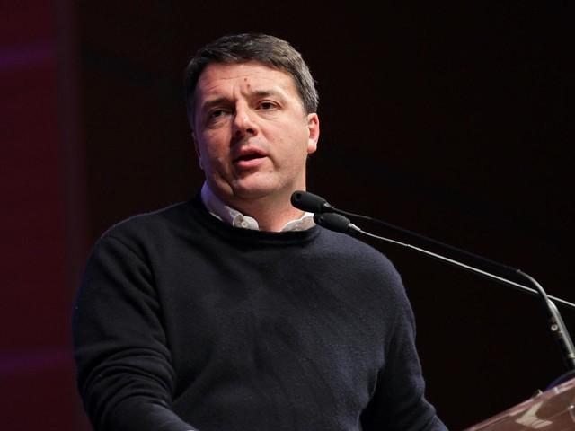 Rimini. Renzi riunisce gli amministratori Pd ma si ferma solo per lanciare il nuovo azzardo: 40 per cento per evitare il caos