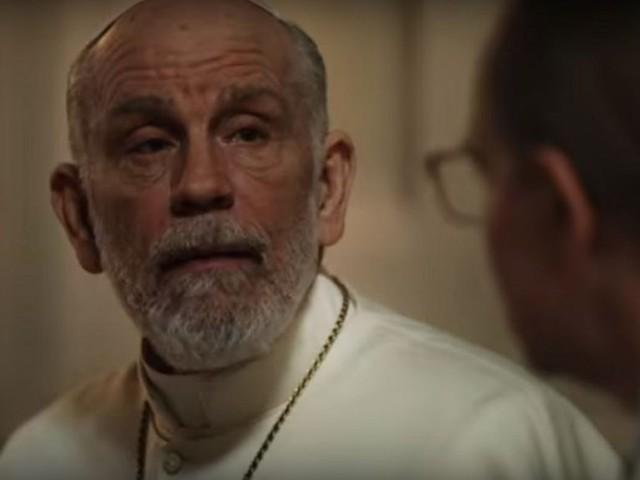 Trailer di The New Pope, Jude Law e John Malkovich a confronto: la serie in onda a gennaio? (video)