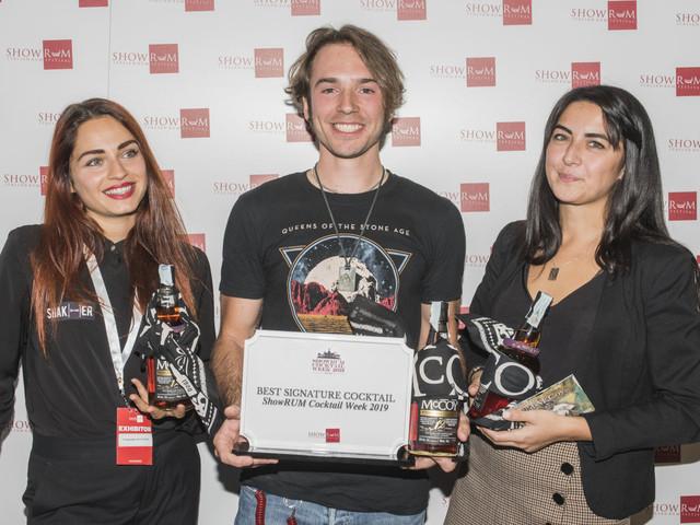 ShowRum Cocktail Week: vince il Julep, trionfa il rum e la miscelazione italiana guarda avanti