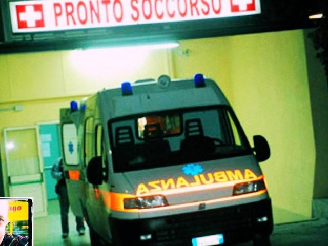 Sardegna, muore d'infarto in campagna dopo la visita cardiologica