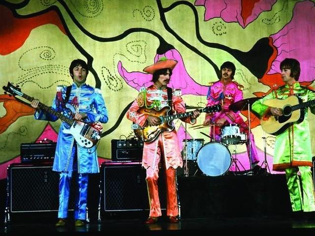 Accadde nel rock, oggi 26 ottobre: Beatles, Saturnino, Natalie Merchant, Milton Nascimento, Mahalia Jackson, Bootsy Collins, Was not Was