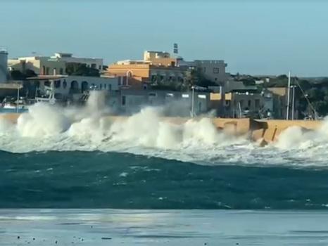 In arrivo breve ondata di gelo russo, forte vento freddo sulla Sicilia