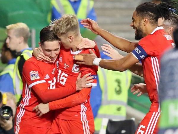 Nations League: il Galles vince senza Bale e Ramsey, Schick ko. Espulso Ilicic