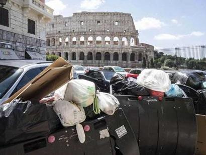 Roma esporterà altre 16mila tonnellate di rifiuti in Abruzzo, pagando 160mila euro