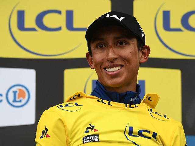 """""""Dopo il Tour voglio il Giro Ma voi avete tanti talenti"""""""