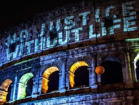 Il concerto Pena di Morte Mai al Colosseo di Roma con Noemi, Giulia Luzi e molti altri: come partecipare