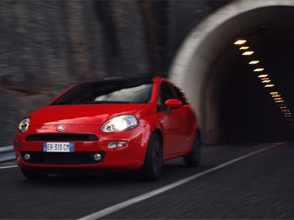 Buon compleanno Fiat Punto