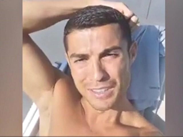 """Scambio di accuse tra Ronaldo e Spadafora: """"Bugie di quel signore italiano"""". """"Non sia arrogante, confermo quanto detto"""""""