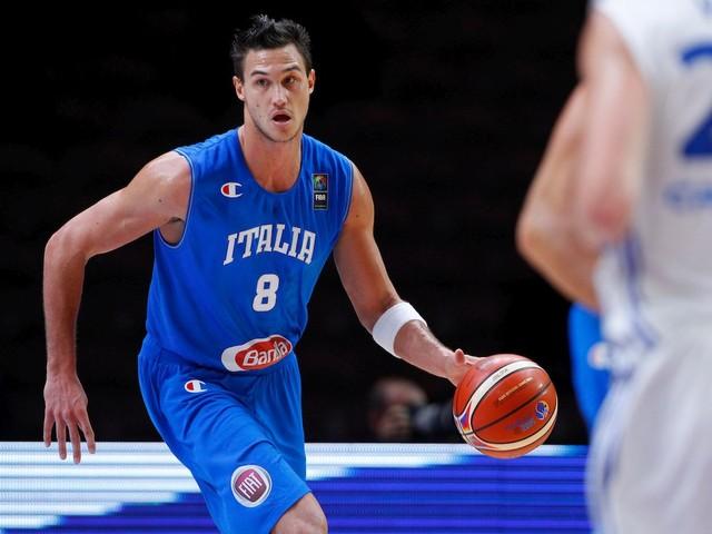 Basket, la FIBA Basketball World Cup in esclusiva su Sky