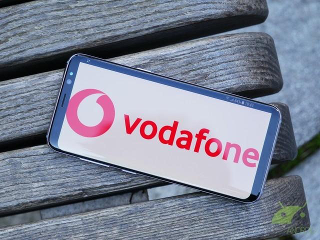 Il termine per richiedere i premi Vodafone Happy è stato prorogato al 25 marzo 2019