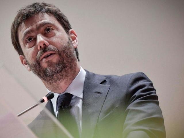 Agnelli: 'Senza la passione la Juventus sarebbe stata un'eccellenza, ma con tante rughe'
