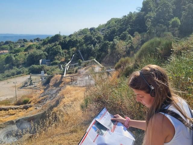 Turismo geotermico, a Mubia e Biancane il premio Travellers' choice 2021 di Tripadvisor