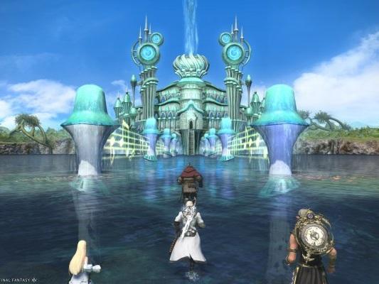 Final Fantasy XIV: Shadowbringers, disponibile la patch 5.11, tutte le novità - Notizia - PS4