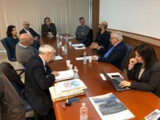 Elezioni Politiche 2018, primo forum al Quotidiano Confronto tra i candidati alla Camera di Cosenza