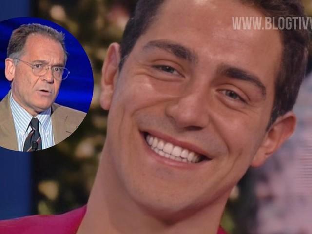 """Cecchi Paone risponde ad una lettera contro Tommaso Zorzi: """"Banale e poco utile"""""""